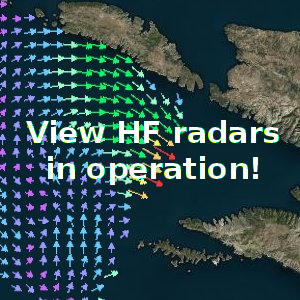 View HF radars in operations!